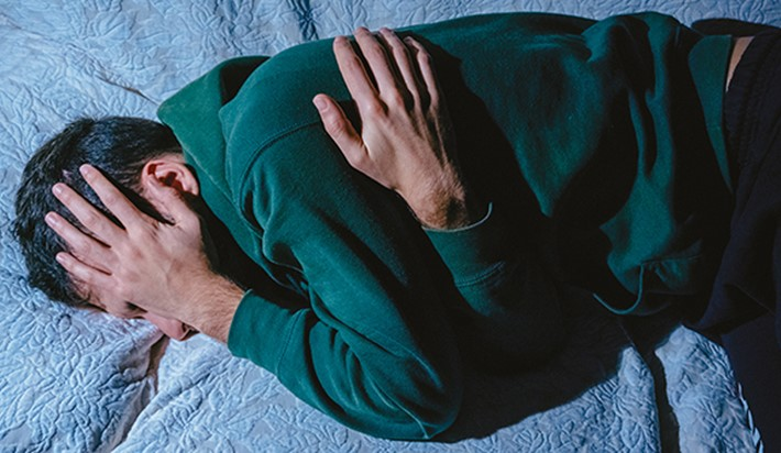 Deadly delays: mental health beds supply